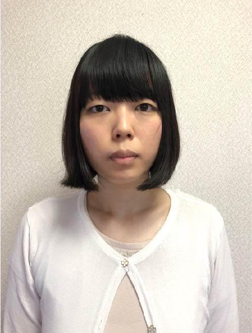 新潟県 M 様 20代