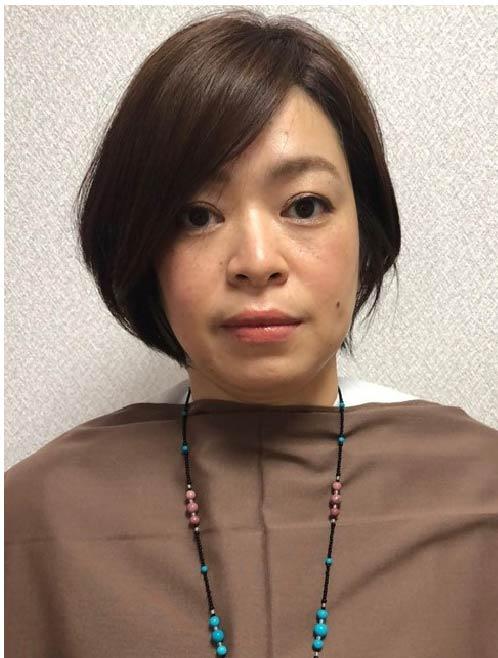 新潟県 N 様 40代