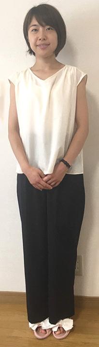 新潟県 A様 30代