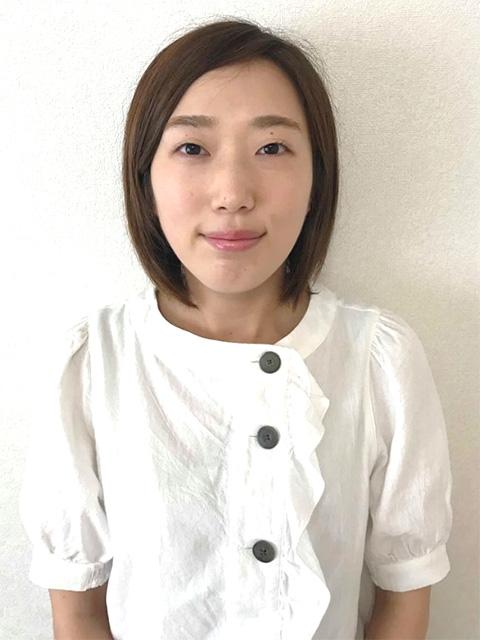 新潟県 M様 20代