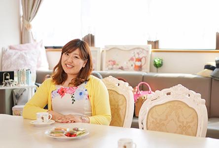 一般社団法人日本パーソナルイメージスタイル協会 代表理事 木村麻美